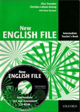 Giáo trình Tiếng Anh (New English File)